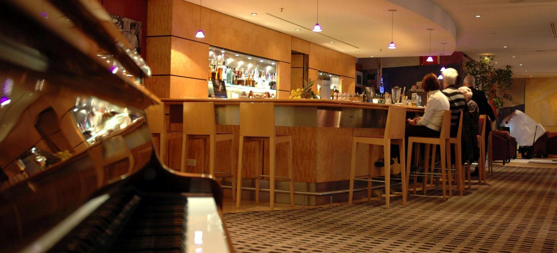 Radisson Blu Hotel Erfurt Bar