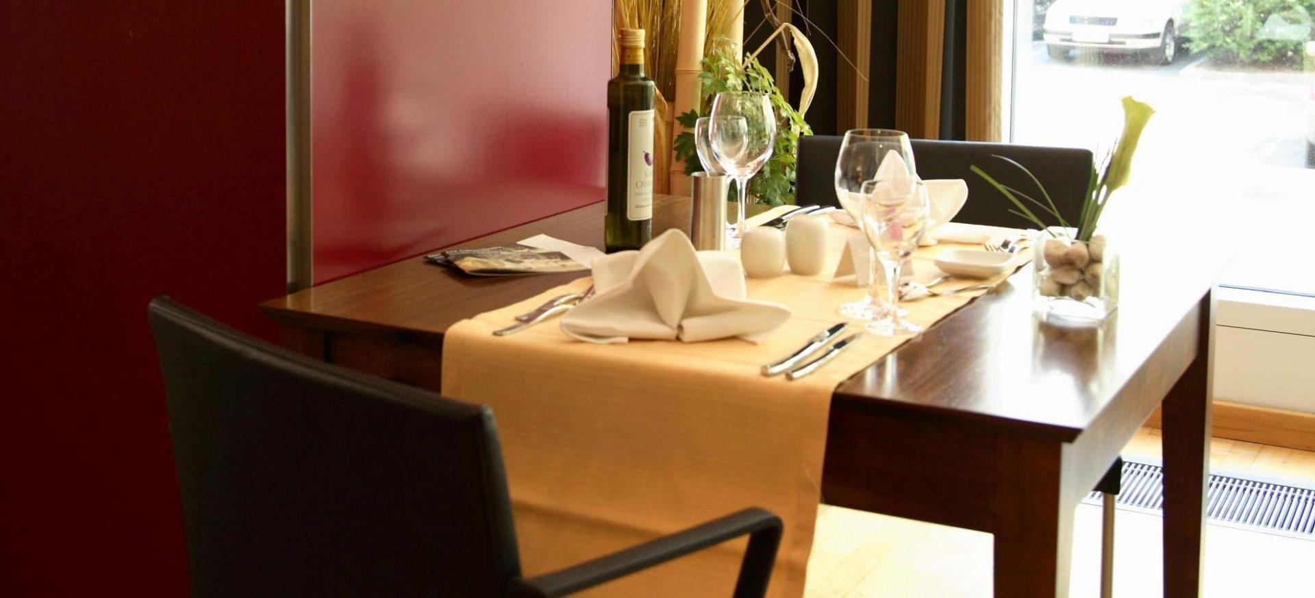 Radisson Blu Hotel Erfurt Bistro Classico