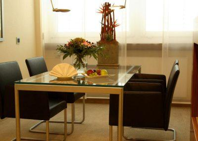 Radisson Blu Hotel Erfurt Executive Suite