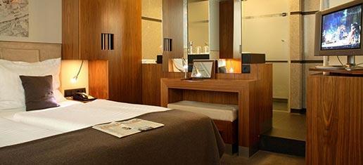 Radisson Blu Hotel Erfurt Junior Suite