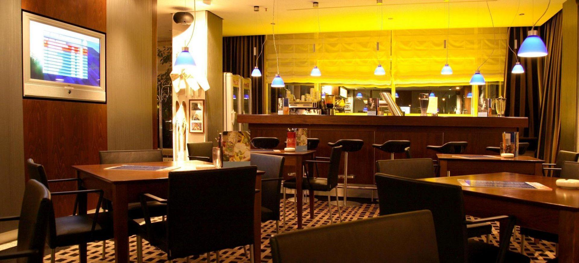 Radisson Blu Hotel Erfurt Sportsbar