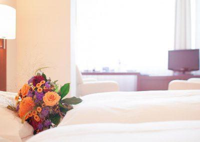 Radisson Blu Hotel Erfurt Superior Class Zimmer / Superior Class Room