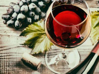 Weinfest auf dem Domplatz