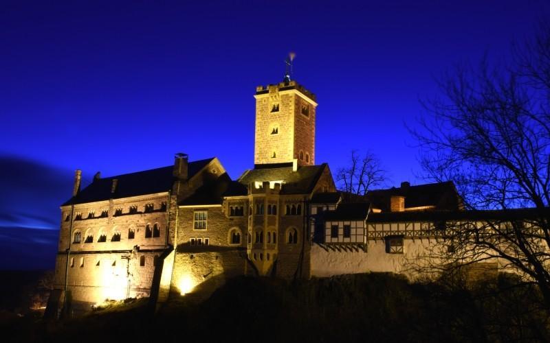 Attraktionen in Erfurt