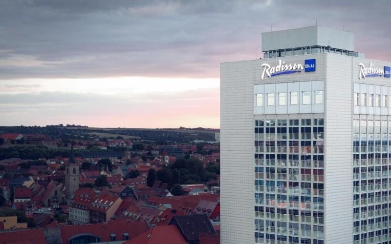 Rennsteiglauf - Hotel Erfurt