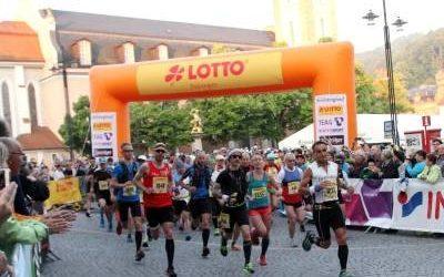 Lauf-Highlight im Thüringer Wald – der Rennsteiglauf