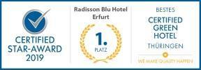 HolidayCheck - Hotel Erfurt