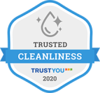 TrustYouCleanlinessCertificate